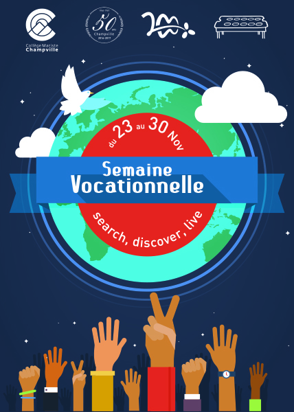 Semaine Vocationnelle
